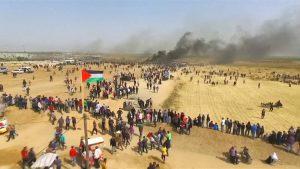 Panel de Derechos Humanos de las Naciones Unidas: Israel podría haber cometido crímenes de guerra en Gaza