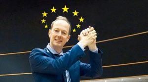 Inside EU Parlament – Martin Sonneborn berichtet