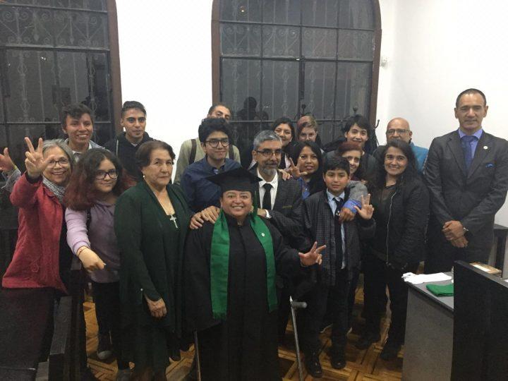 Ecuador: Las mujeres han generado grandes cambios y lo seguirán haciendo