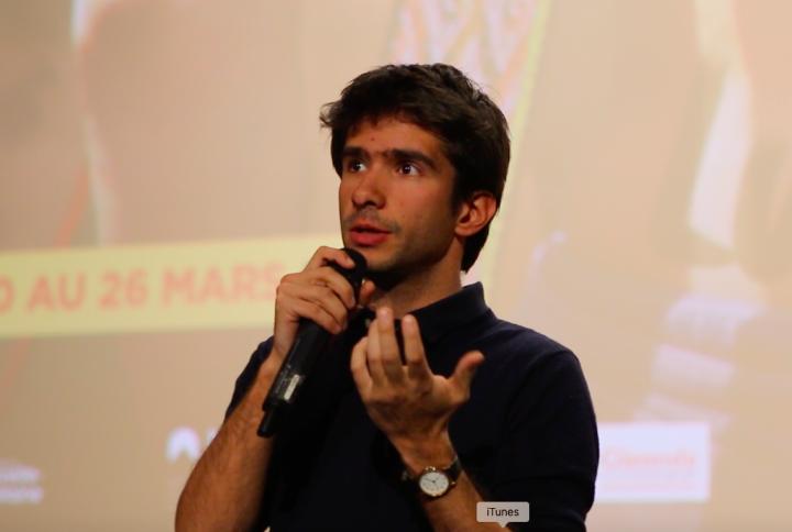 Entrevista a Juan Branco: Chalecos Amarillos y las elecciones europeas