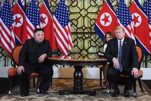 Trump, Kim Jong Un e IPPNW