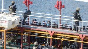 Migranti sbarcano a Malta. Accusati di dirottamento. Fuggivano dalle torture in Libia
