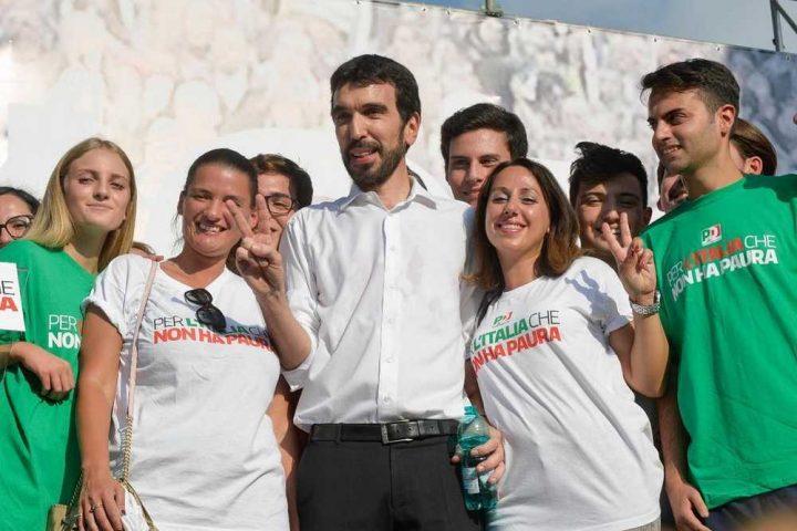 El falso desafío de la elección primaria del PD: Todos vuelven a proponer el programa Renzi