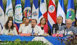 Missão da OEA está na Nicarágua para tentar solucionar crise