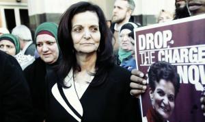 Alemanha proíbe ativista palestina de exercer atividades políticas no país
