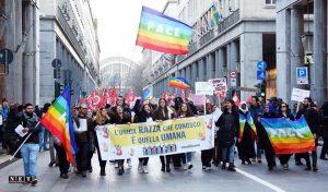 21 marzo: mano nella mano contro tutte le discriminazioni