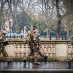 """French army receives authorization to shoot """"yellow vest"""" protesters"""