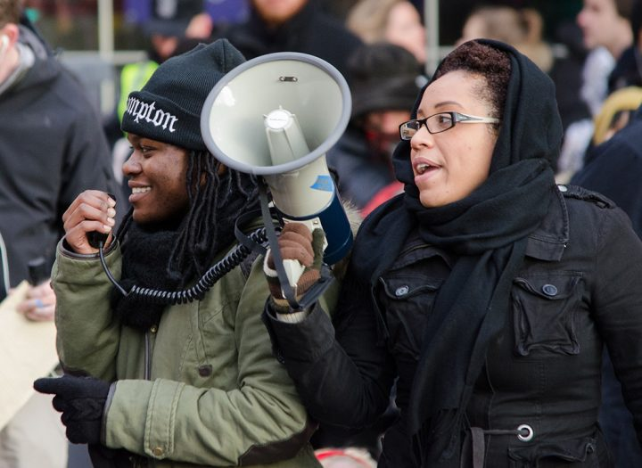 21 mars : Journée internationale pour l'élimination de la discrimination raciale