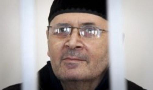 Russia, condannato un attivista ceceno