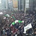 """Algeria, continuano le proteste contro Bouteflika: """"No alla transizione pilotata"""""""
