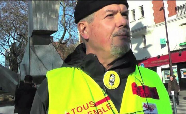 El dinero y la violencia que se generan: Entrevista con dos Chalecos Amarillos, Pascal y Hugo