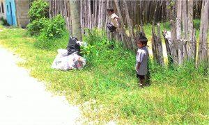 Claudio Rossetti: ένα σχέδιο ζωής στη Τσιάπας