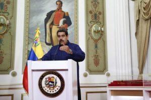 Venezuela: Maduro denuncia l'attentato alla rete elettrica nazionale