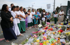 Global Humanity Looks to Unity of Minds in Crisis:  Massacres of Muslim Worshipers in Christchurch, New Zealand