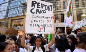 Climate Crisis: Now Will the Older Generation Step Up?