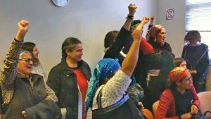 Justiça argentina absolve seis líderes mapuches acusados de ocupação ilegal