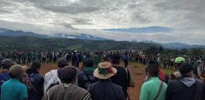 """""""Duque non viene a Cauca perché sa che lo smaschereremo"""". Intervista a Oscar Bonilla, delegato dei popoli originari in Colombia"""