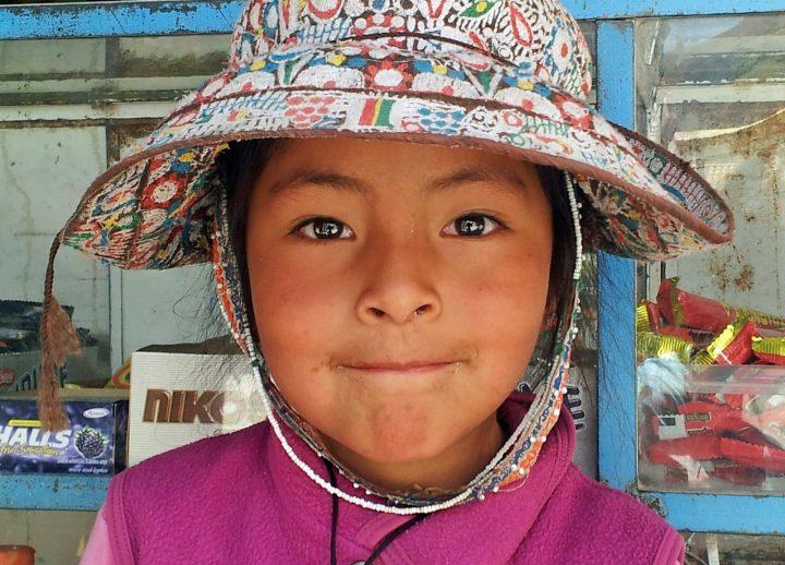 La discriminación étnica en el Perú
