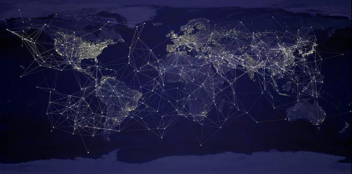 Gefangen im Netz der Globalisierung