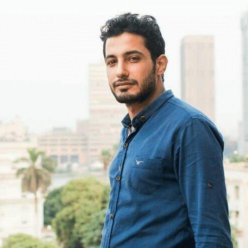 Scomparso per oltre un mese, attivista egiziano torna a casa