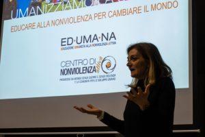 Educación humanista para la Nonviolencia Activa: una red y una práctica en crecimiento