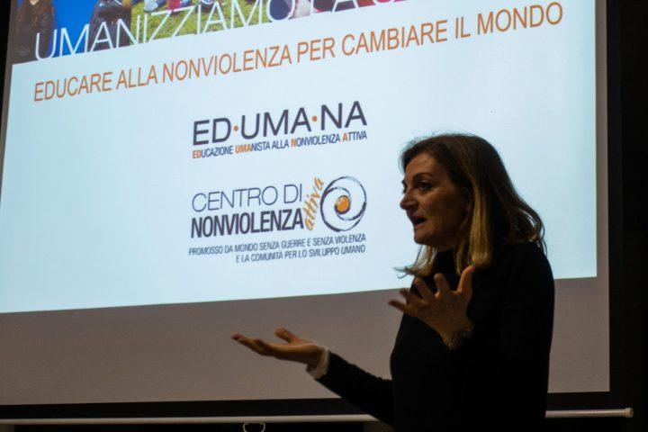 Éducation humaniste pour la nonviolence active : un réseau et une pratique en expansion
