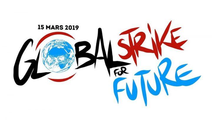 Auf dem Weg zu einem globalen Streik gegen den Klimawandel