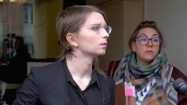 Juez envía a prisión a Chelsea Manning por rehusarse a testificar sobre Wikileaks