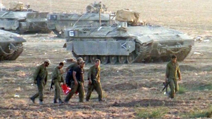 Líder del Partido Laborista del Reino Unido pide el fin de la venta de armas a Israel