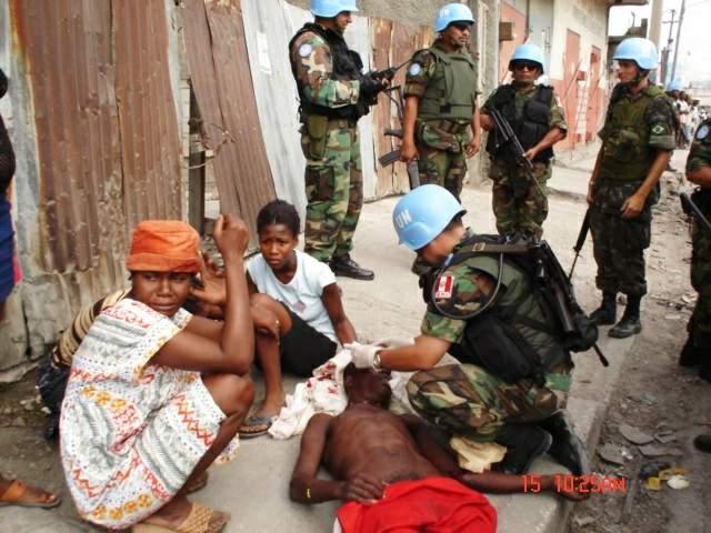 Washington quiere haitianizar la región, tras los fracasos de su estrategia… y de Guaidó