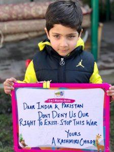 Kashmir: What Would Gandhi Say?