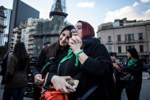 Más allá del 8M: Hacia la 'Internacional Feminista'