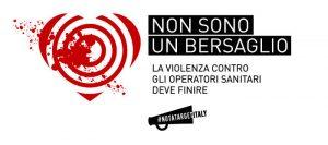 #NonSonoUnBersaglio – la guerra strategica agli operatori umanitari