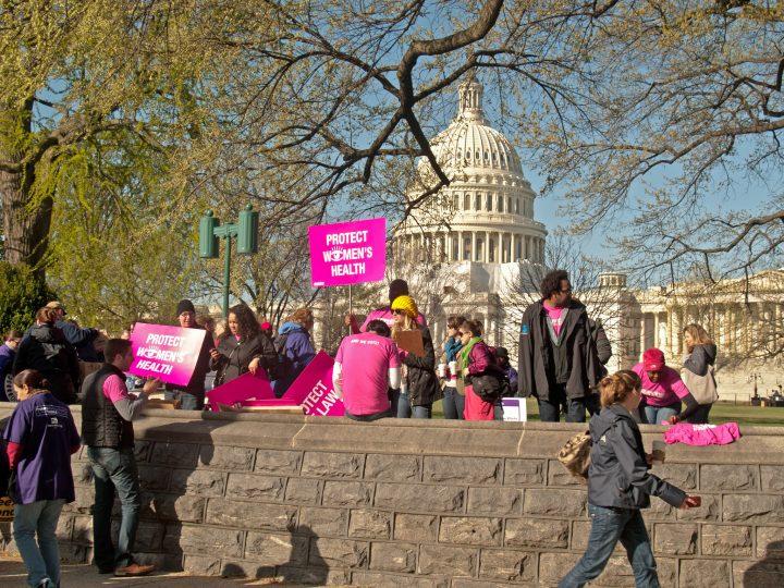 Candidatos democráticos y salud para todos: ¿utopía o realidad?