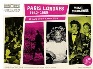 Museo francés revela el impacto musical de los inmigrantes