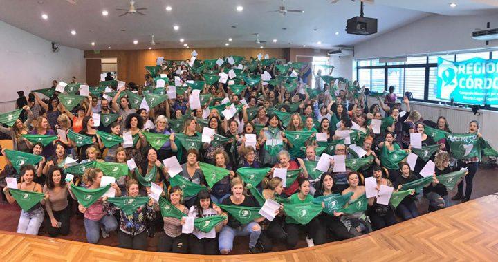 Aborto in Argentina: è pronto l'ottavo progetto di legge da presentare al Congresso
