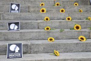 Marielle Franco, ícono de la revolución feminista y antiviolencia