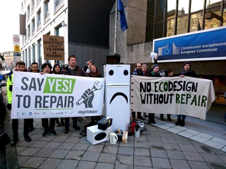 Το κίνημα για το «Δικαίωμα στην επισκευή» κερδίζει έδαφος και μπορεί να χτυπήσει σκληρά τους κατασκευαστές