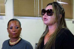 Violencia moviliza mujeres contra gobierno antigénero de Brasil