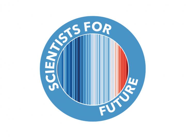 #Scientists4Future: Die Anliegen der demonstrierenden jungen Menschen sind berechtigt