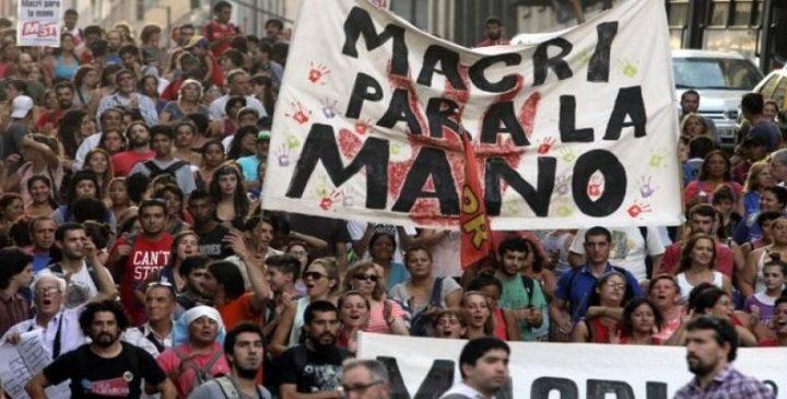 Argentina: ainda bem que há eleições…
