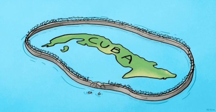 "¿Busca EE.UU. la ""asfixia energética"" de la Isla?"