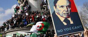 Argelia, tras siete semanas de protestas, la encrucijada decisiva
