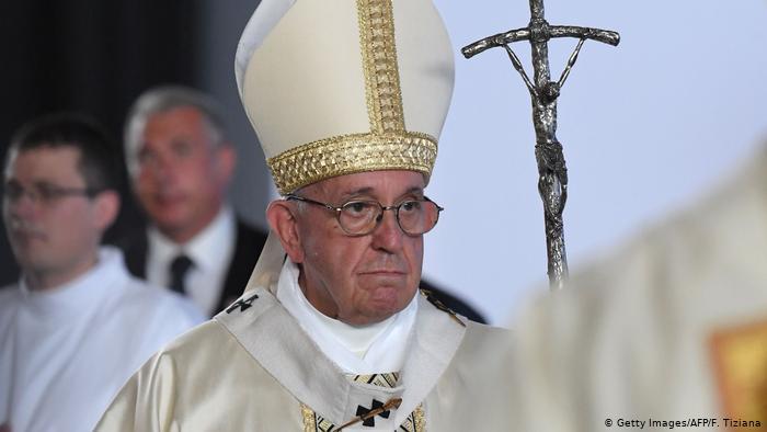 ¿Peligra la vida del Papa Francisco?