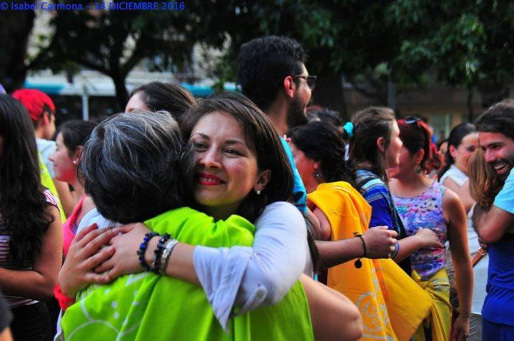"""Hacer frente a lo """"imposible"""": poner fin a la violencia"""