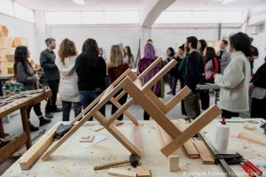To Bauhaus, οι κοινωνικές διαστάσεις του ντιζάιν και το κίνημα των Κοινών