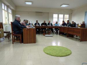 Πρώτο επίσημο και ομόφωνο ΟΧΙ στις εξορύξεις από το Δημοτικό Συμβούλιο της Ιθάκης