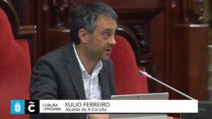 """A Coruña declara el 2 de Octubre """"Día de la Noviolencia Activa"""" en la ciudad"""