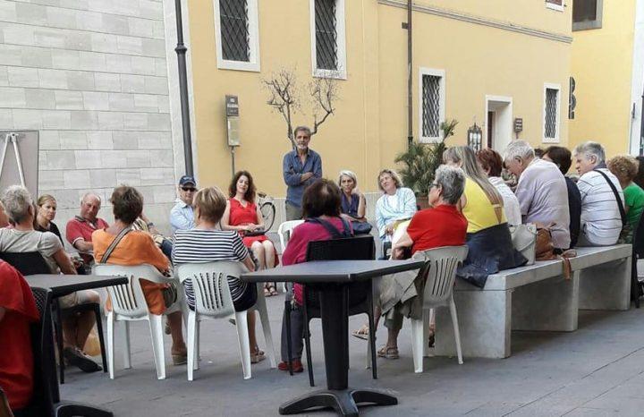 I Quartieri Ecosolidali si mettono in rete e cambiano la città – Io faccio così #244