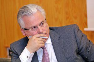 Baltasar Garzón: θα κάνουμε το καλύτερο για την υπαράσπιση του Assange